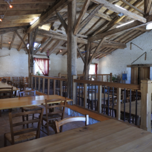 Ferme Auberge Gendron