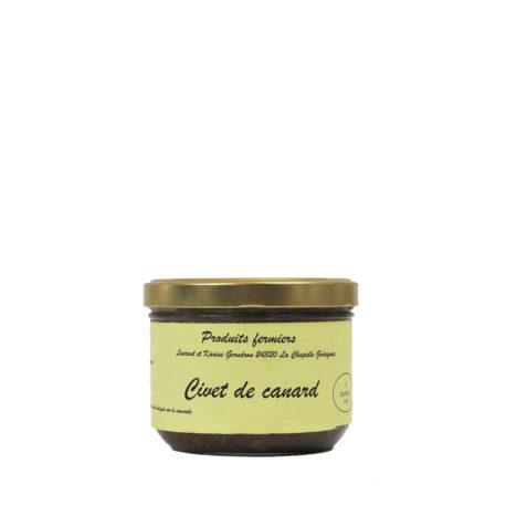 civet-de-canard-400g