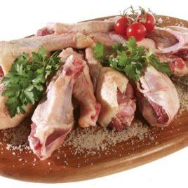 manchon de canard